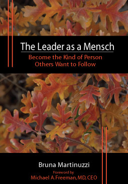 The Leader as a Mensch