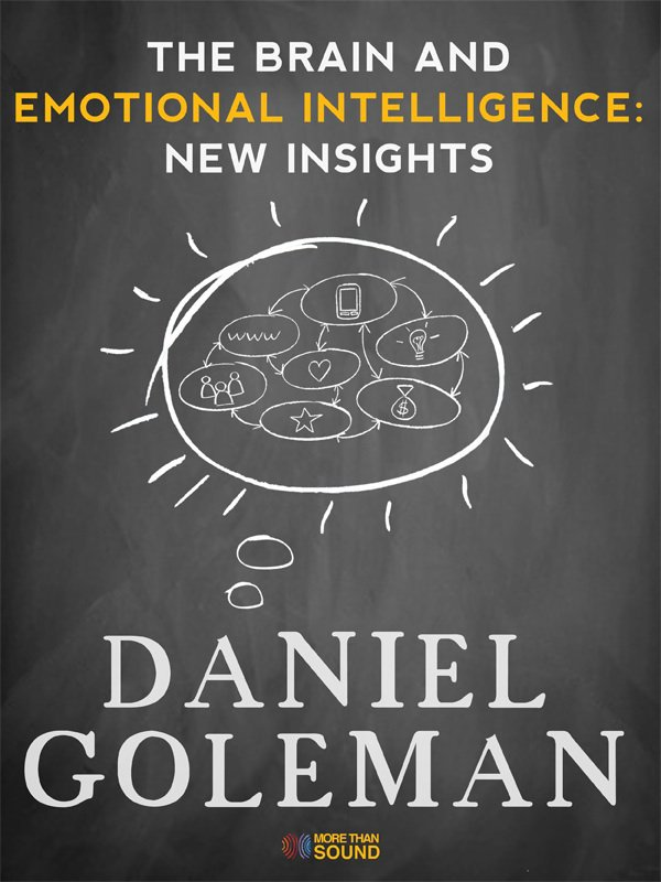Ongoing Interview with Daniel Goleman on LinkedIN
