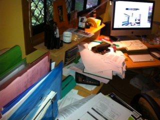 Is multi-tasking killing productivity?