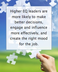 leaders with higher emotional intelligence