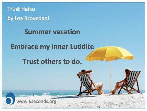 trust-haiku