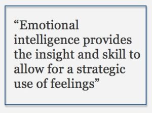 case study emotional intelligence improves leadership at fedex this in mind under the leadership of svp shannon brown the company wanted a world class leadership program that would move the company to be one of