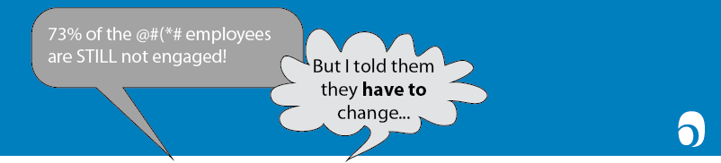 Conflicting Stories of Employee Engagement