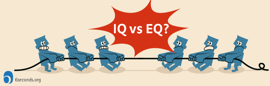 use of iq and eq in latter selection and promotion apprach essay