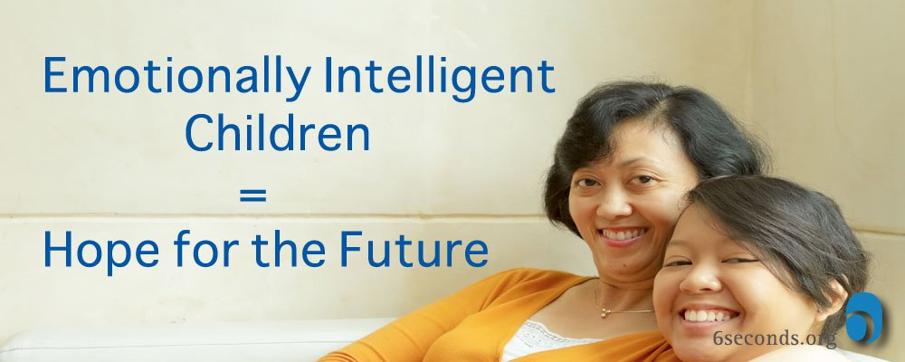 Emotional Intelligence is Key to South Africa's Future