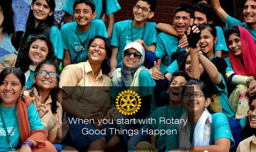 EQ Stories: Six Seconds and Rotary in India