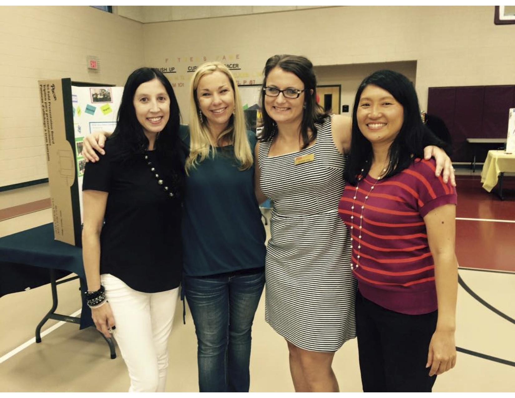 Teachers Learning EQ: An Arizona Success Story