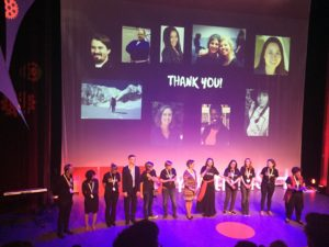 TEDx Closing Thanks