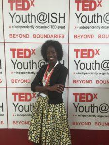 Sukai- TEDx