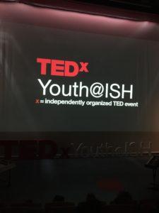 TEDx Youth-ISH