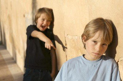 As a Parent, How Can You Prevent Bullying?