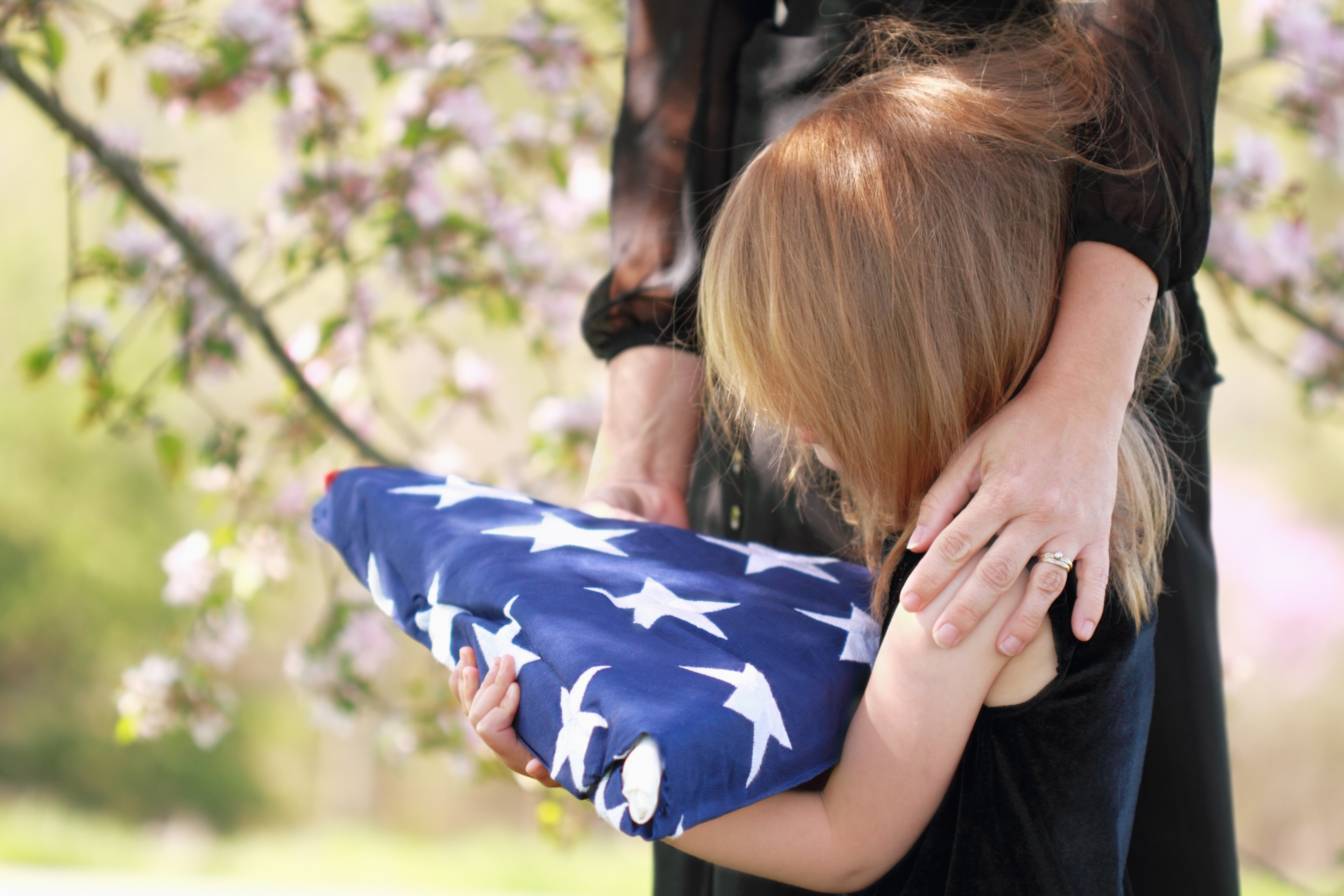 Tips for Parenting a Grieving Child