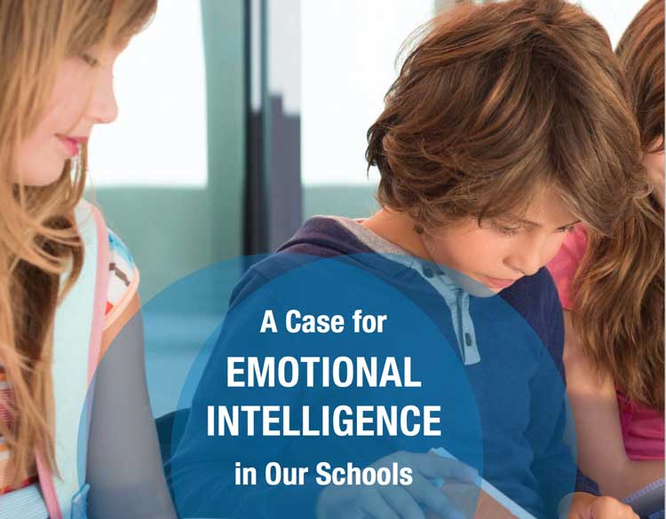 The Case for Social Emotional Learning