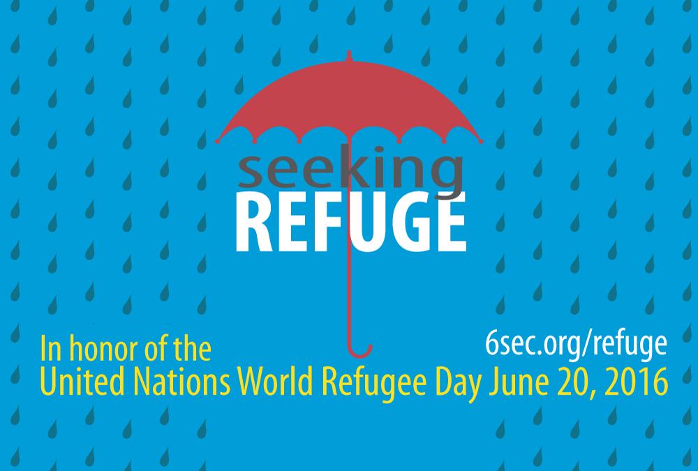 Seeking Refuge: Global Collaboration