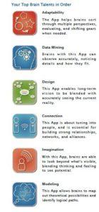 Steve's brain apps