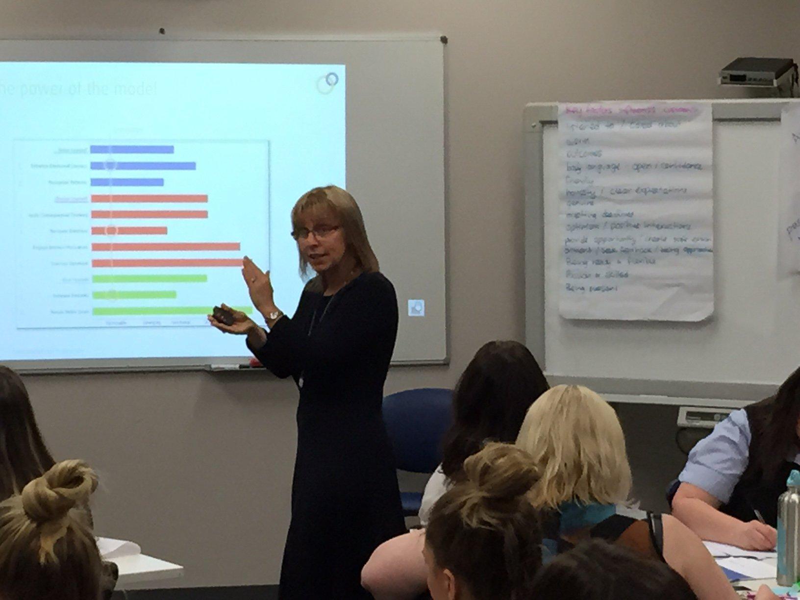 Australia's Careerlink: People Solutions Drive Performance