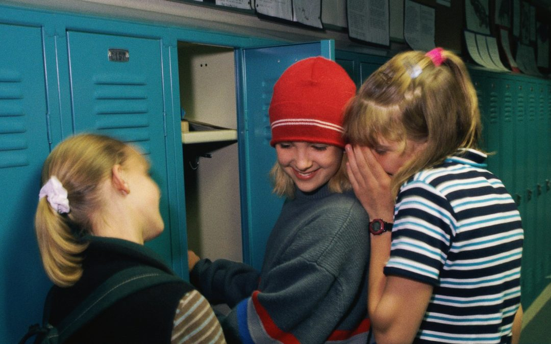 Raising Humans #6: Frenemies-Helping Children Navigate Difficult Relationships