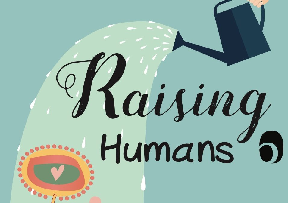 "Six Seconds Launches Parenting Podcast, ""Raising Humans"""