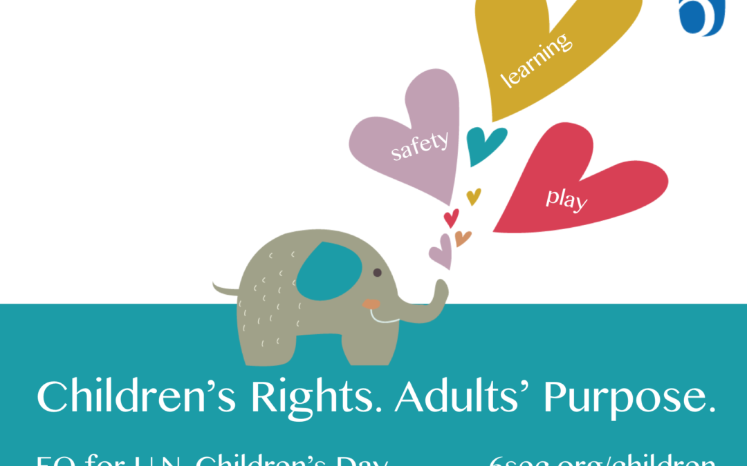 Children's Rights Simplified