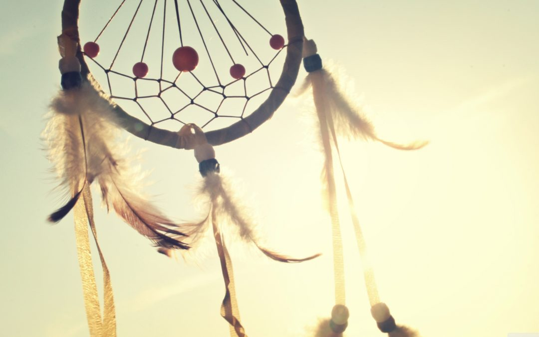 Hope & Healing for First Nations Youth with Emotion, Spirit, Body & Mind