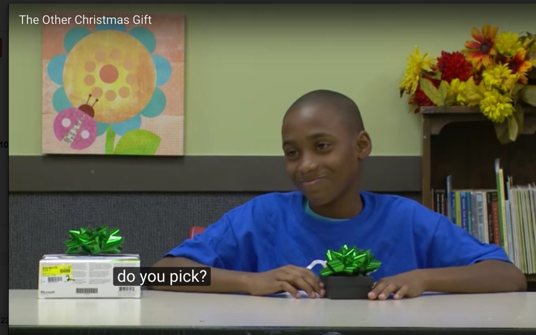 Gifts That Matter