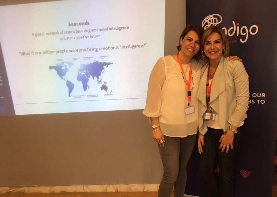 Spreading Emotional Intelligence Across the Middle East