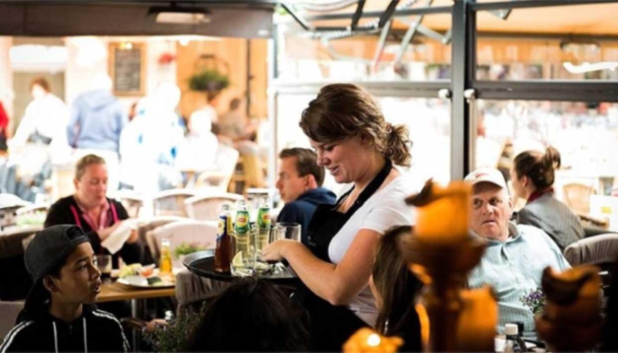 Case: Emotional Intelligence for Hospitality at Restaurant Sunndays