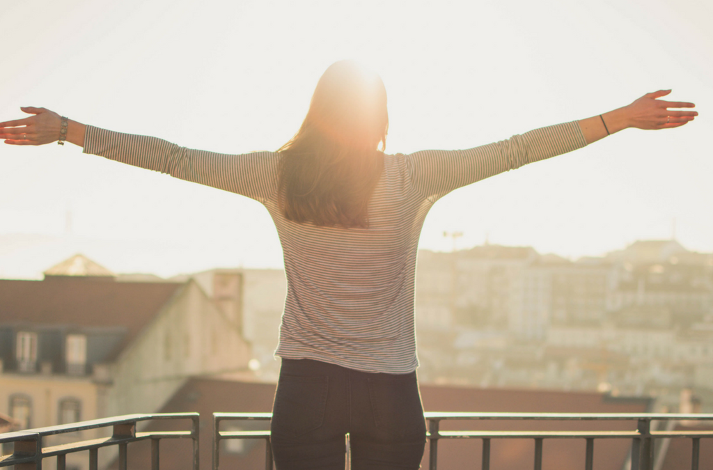 How to Be More Optimistic: 3 Vital Questions