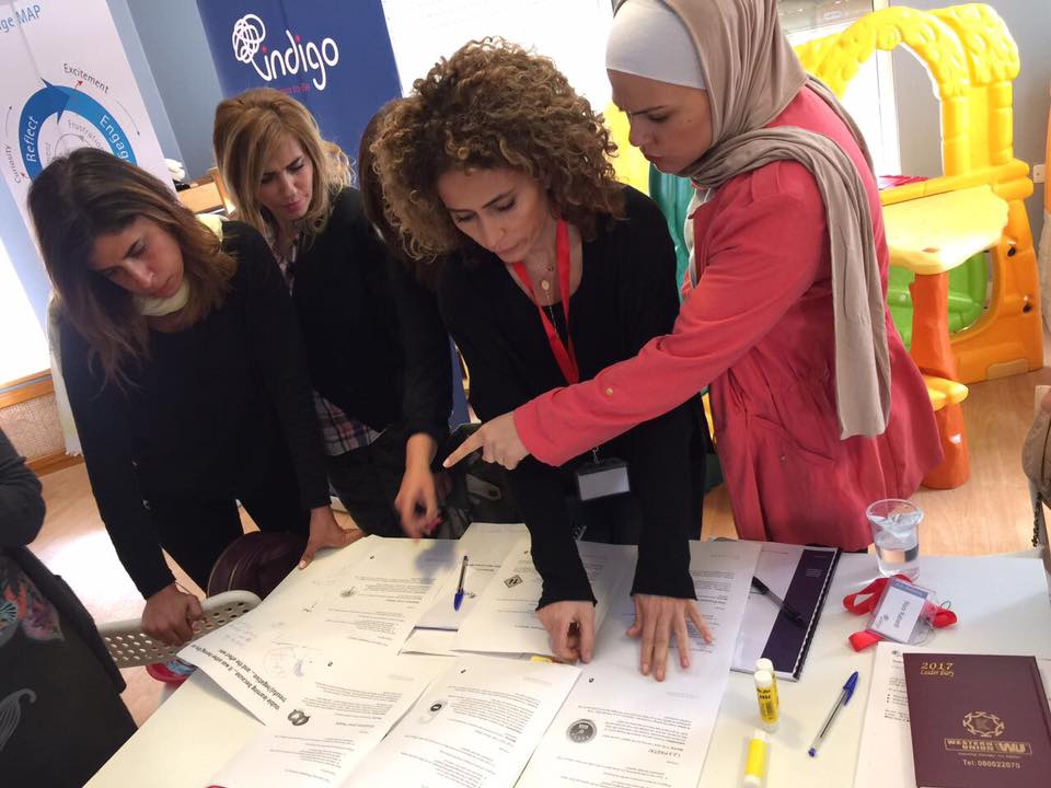 The Positive Ripple of a Strong Community: Building Trust Through Collaboration