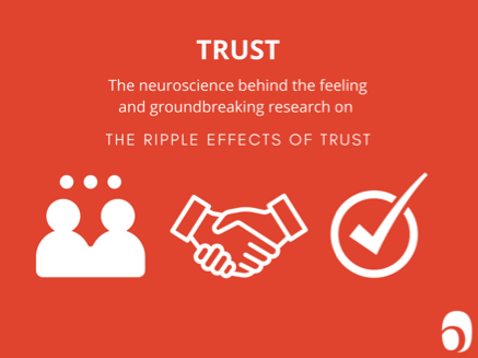 Trust Infographic