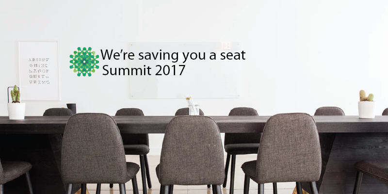 Summit 2017 ACE Project Opportunity