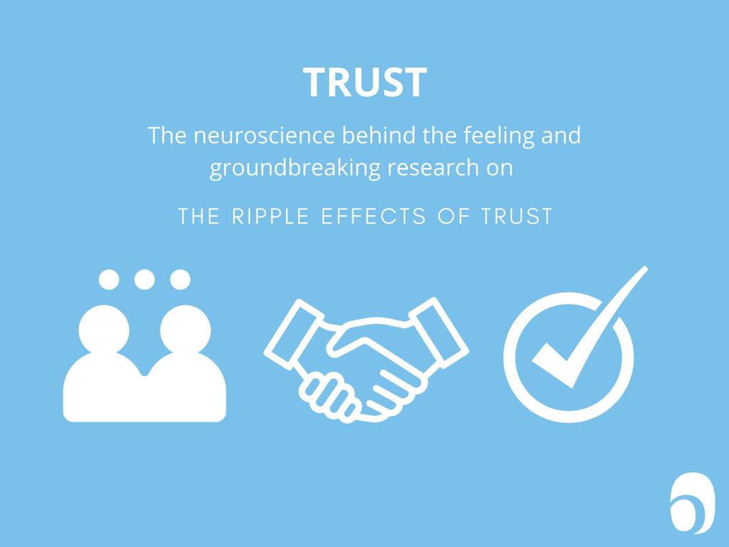 The Neuroscience of Trust: From the Brain to the Boardroom