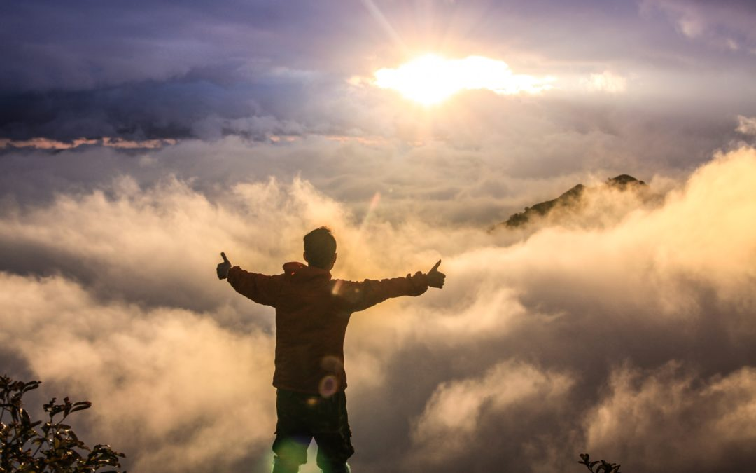 Unlocking Your Potential – 3 EQ Skills to Increase Wellbeing