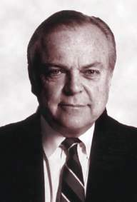 george mccown